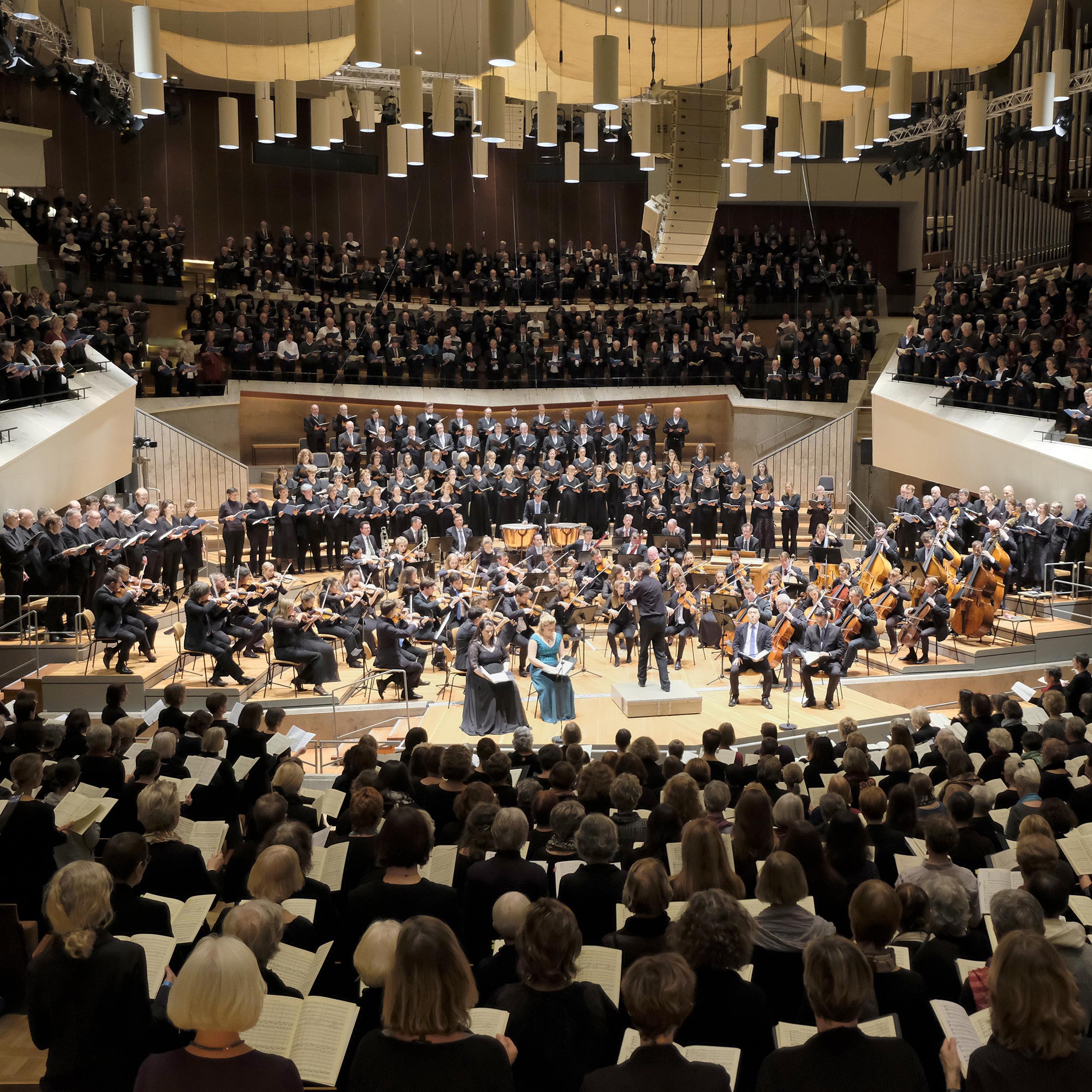 berliner philharmoniker programm 2020